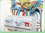 Croydon electrical contractors